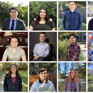 Meet the ASUCD 2020 Fall Elections candidates