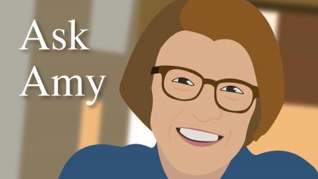 Ask Amy: Dear Amy, it's me, Amy (you), and I'm stuck in a dead-end job. Help!