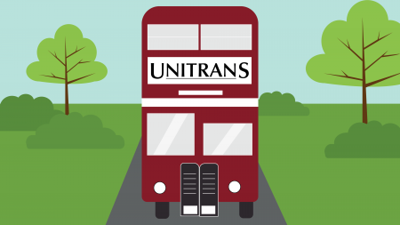 Unitrans begins transition to battery-electric buses