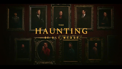 A perfectly splendid review of 'The Haunting of Bly Manor'