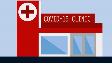 UC Davis Health opens region's first Post-COVID-19 Clinic