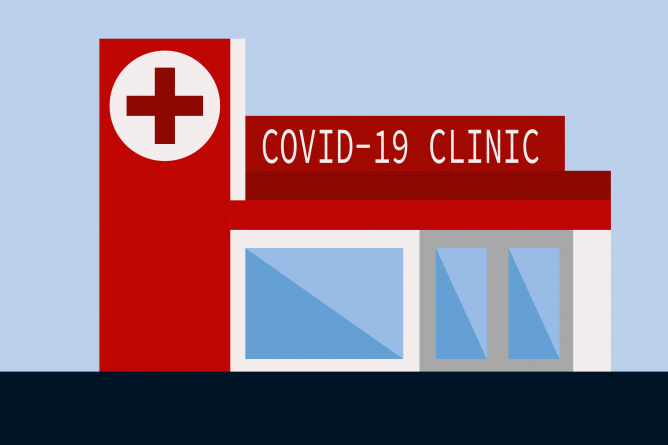 UC Davis Health opens region's first Post-COVID-19 Clinic