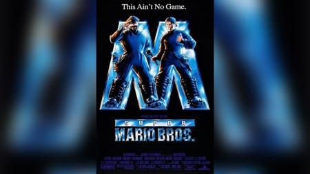 """""""Super Mario Bros."""" is a retrograde corporate nightmare"""