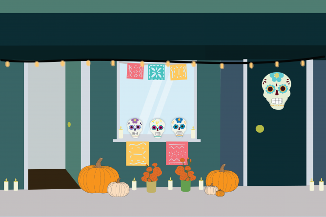 Davis Downtown Business Association launches 7 Days of Halloween and Beyond initiative to save Halloween