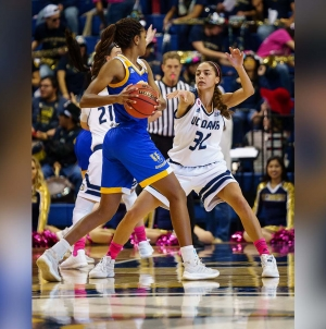 UC Davis Women's Basketball 2020-21 season preview