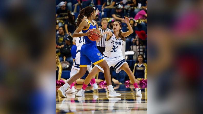 UC Davis Women's Basketball 2020-21 season preview