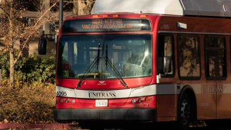 Unitrans in need of drivers for the 2021-22 school year, according to Unitrans general manager