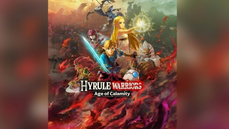 Much-anticipated 'Hyrule Warriors: Age of Calamity' exceeds expectations