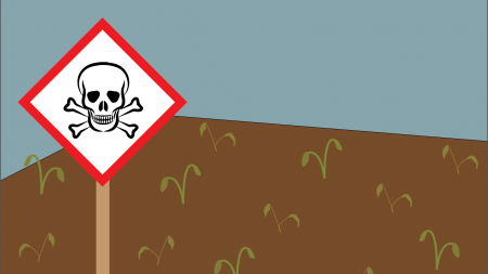 EPA reapproves use of dangerous pesticide