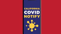 California COVID Notify: the app pioneered by the UC system that can trace contact with COVID-19
