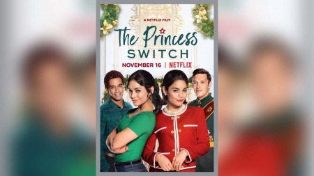 """The Princess Switch: Switched Again"" Review"