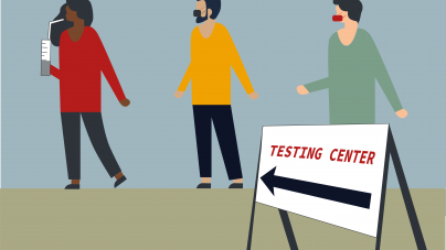 Free saliva-based COVID-19 testing now available for Davis community