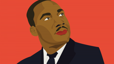How the UC Davis community celebrated Martin Luther King Jr. Day this year