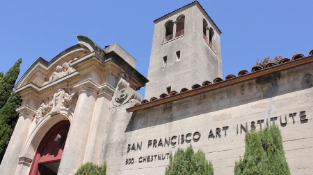 UC purchases San Francisco Art Institute's debt for $19.7 million, preventing foreclosure