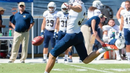 A day in the life of a UC Davis student athlete during COVID-19