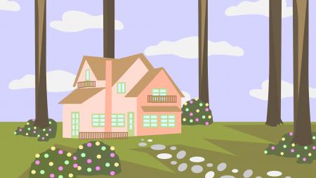 The 'Cottagecore' aesthetic