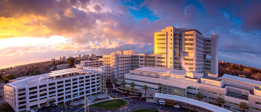 UC Davis Medical School experiences surge in applications