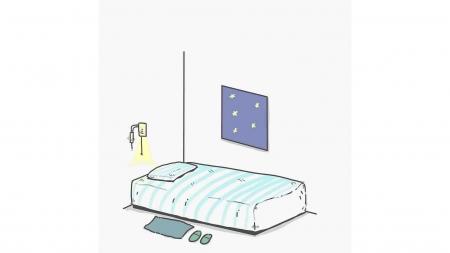 My 'My Pillow' keeps me awake at night