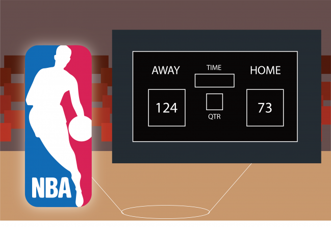 The NBA has been slow to start this season