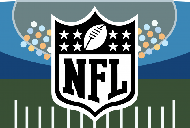 A preview to this year's unprecedented NFL playoffs