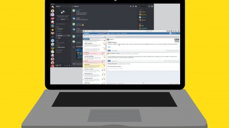 Discord use prevalent on campus through rise of UC Davis-related servers