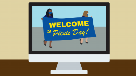 Picnic Day board of directors 'discover silver linings' in planning