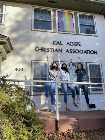 Aggie House will provide transitional living space for students struggling with homelessness, housing insecurity