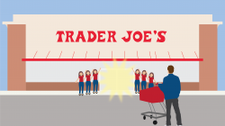 Why is Trader Joe's such a fan favorite?