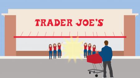 Why is Trader Joe's such a fan favorite?