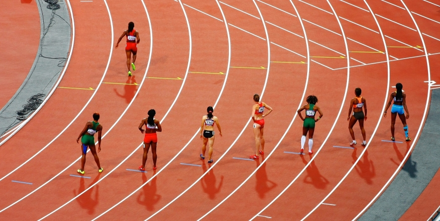 Women participation in Olympic sports have evolved across the world