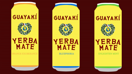 UC Davis students spill on their favorite Guayaki Yerba Mate flavors