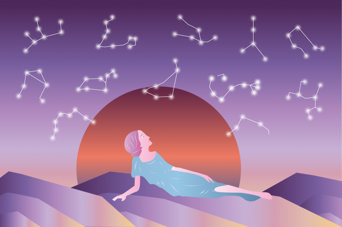 Commentary: It doesn't matter if astrology is fake