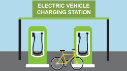 City of Sacramento receives $1.8 million grant for electric vehicle infrastructure