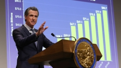 Hey Gavin Newsom, do better
