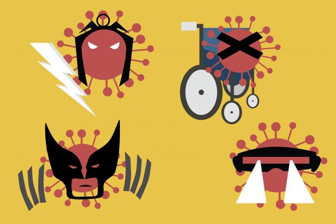 New super-coronaviruses discovered