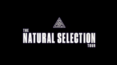 Natural Selection Tour is back