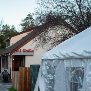 Yolo County announces restaurant fee waiver program
