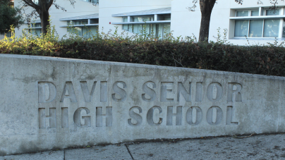 Davis Joint Unified School District lays down parameters for reopening