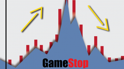 Students invest after Gamestop stock surge