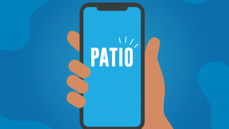 The UC Davis Patio app aims to help students stay connected during the pandemic