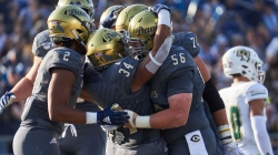 A preview to Spring 2021 UC Davis Football
