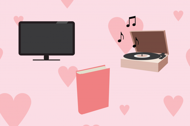 How to enjoy, survive or ignore Valentine's Day
