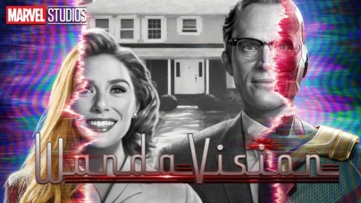 Review: 'WandaVision'