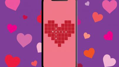 Datamatch brings love to UC Davis