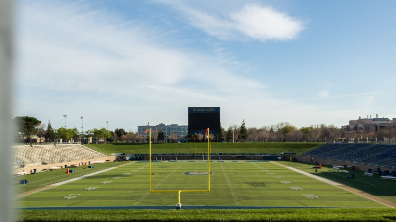 Football home opener postponed to March 20 due to COVID-19 concerns
