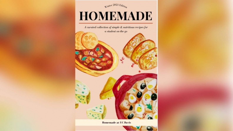 Homemade brings healthy meals and community to students