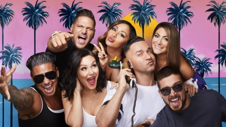 An ode to 'Jersey Shore'