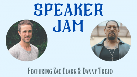 Danny Trejo, Zac Clark headline Aggies For Recovery Speaker Jam