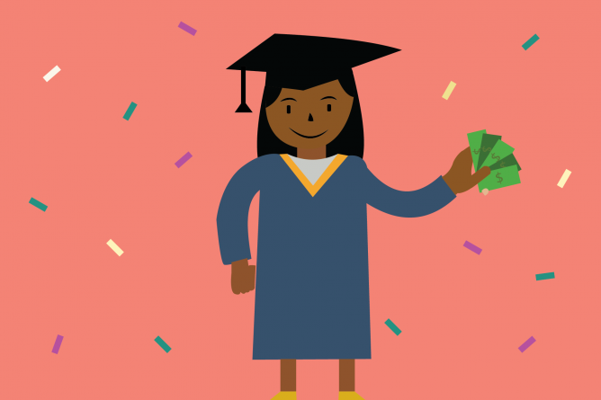 Yolo Community Foundation offers scholarships to support high school seniors