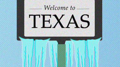 Texas power outages shed light on the importance of reliable power grids